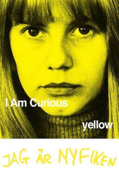 Jag är nyfiken - en film i gult (1967)