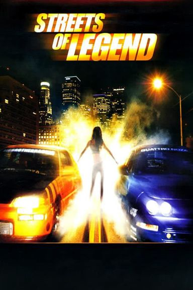 Streets of Legend (2005)