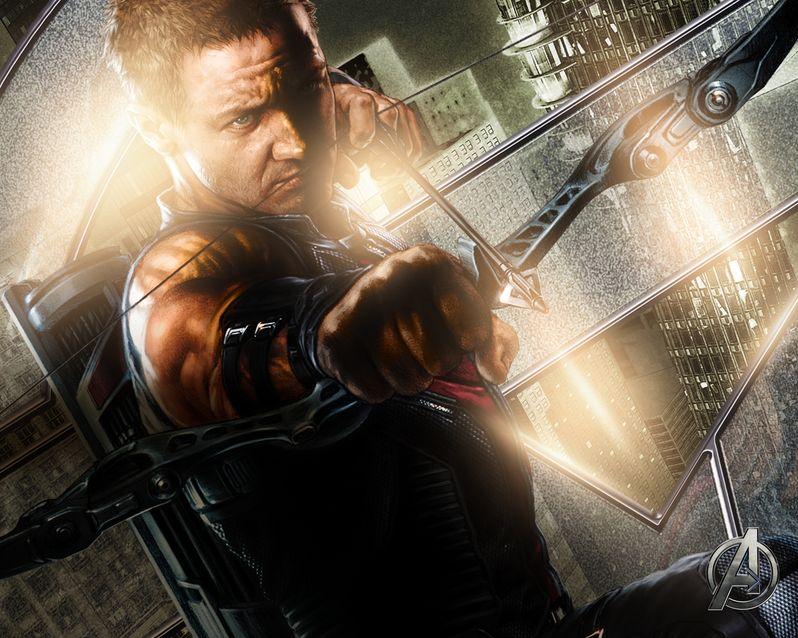 <strong><em>Marvel's The Avengers</em></strong> Wallpaper #5