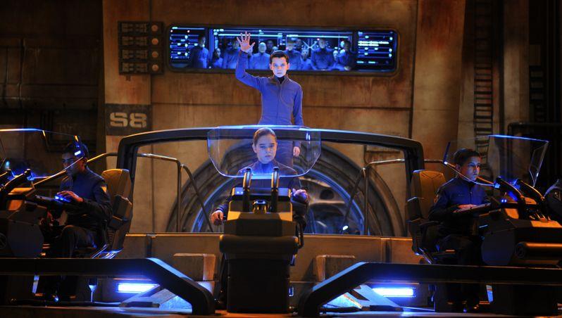 <strong><em>Ender's Game</em></strong> Photo 4
