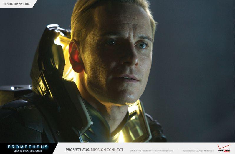 Verizon <strong><em>Prometheus</em></strong> Photo #1