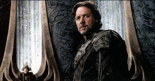 <strong><em>Man of Steel</em></strong> Jor-El Photo