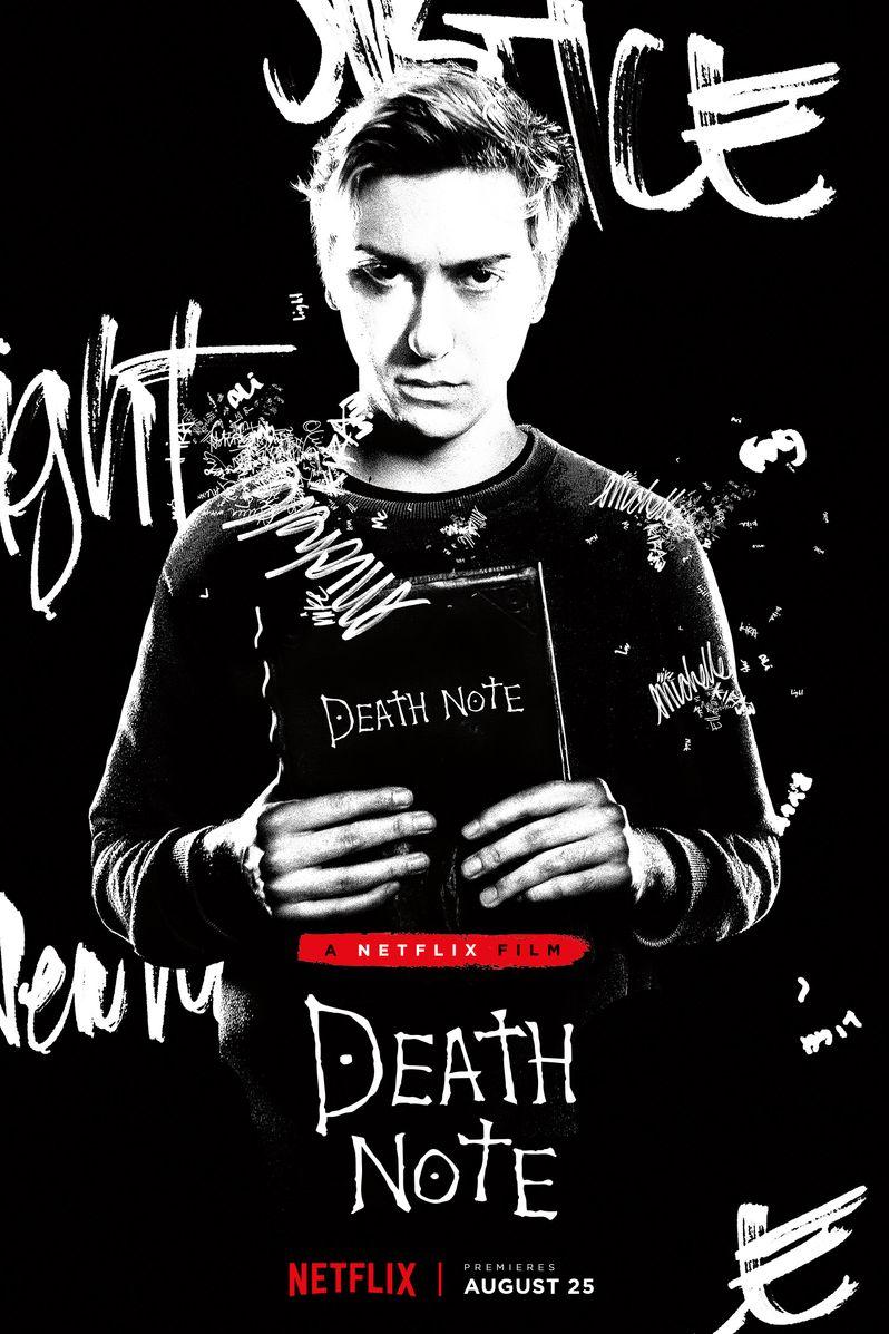 <strong><em>Death Note</em></strong> photo 1