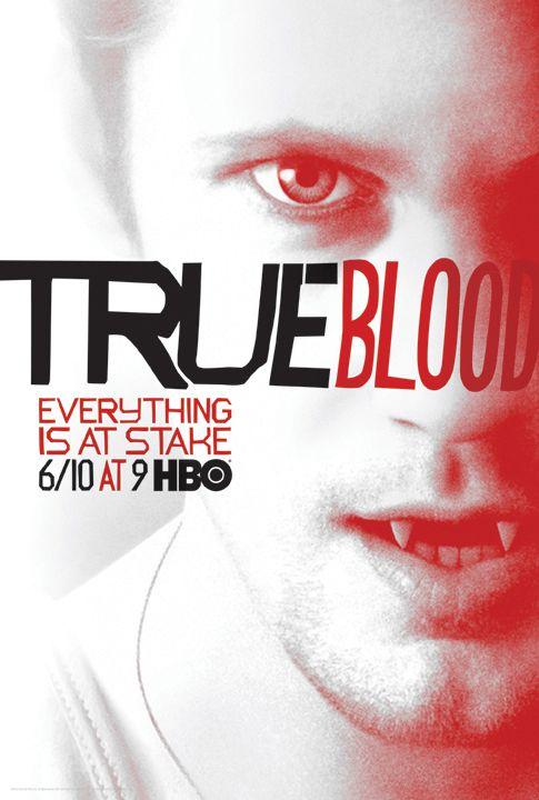 <strong><em>True Blood</em></strong> Season 5 Character Poster #3
