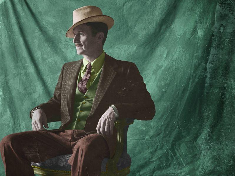 <strong><em>American Horror Story</em></strong> Freak Show Denis O'Hare Character Photo