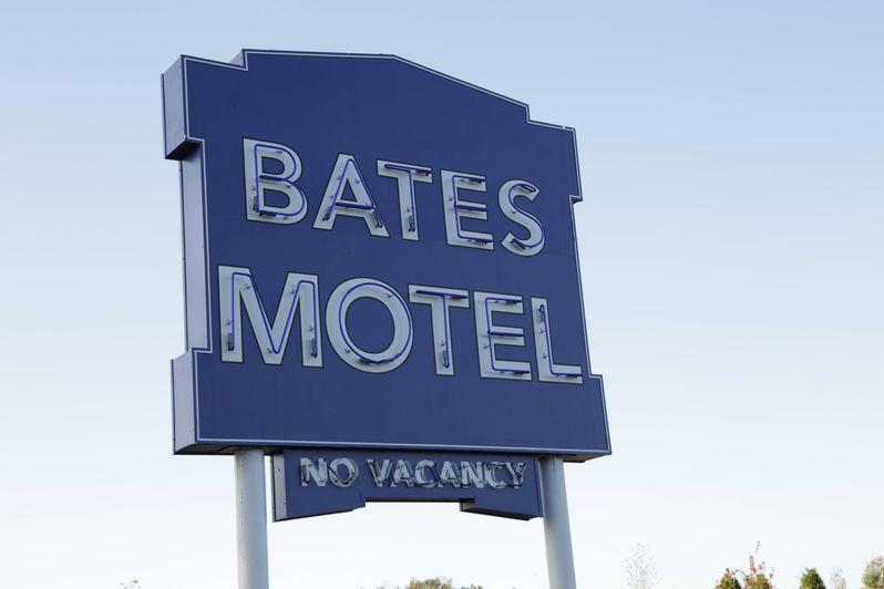 <strong><em>Bates Motel</em></strong> Photo 15