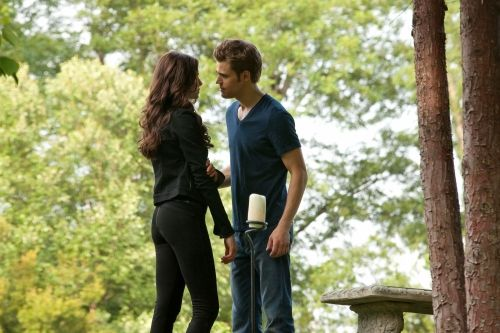 <strong><em>The Vampire Diaries</em></strong> Season 2 Premiere Photo #5