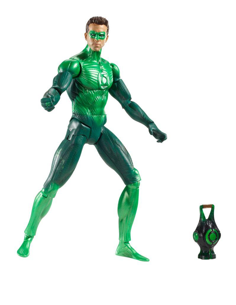 <strong><em>Green Lantern</em></strong> Merchandise Photo #1