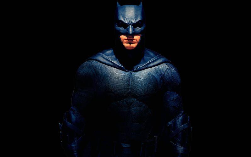 <strong><em>Justice League</em></strong> photo 1