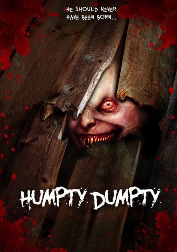 <strong><em>Humpty Dumpty</em></strong> Teaser Poster #1