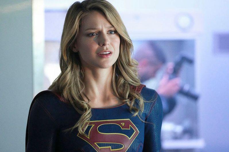 <strong><em>Supergirl</em></strong> - Season 4 photo 2