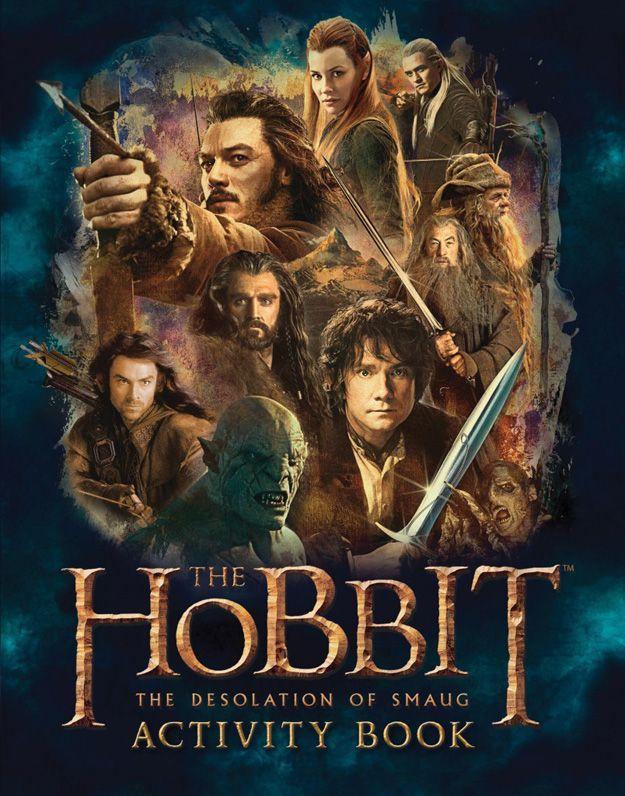 <strong><em>The Hobbit: The Desolation of Smaug</em></strong> Promo Photo #3