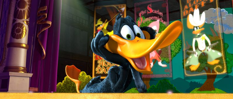 <strong><em>Daffy's Rhapsody</em></strong> Photo #2