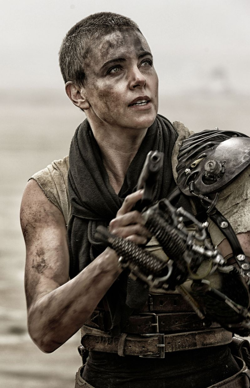 <strong><em>Mad Max: Fury Road</em></strong> photo 4