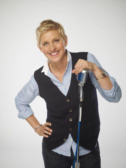 Ellen DeGeneres leaves <strong><em>American Idol</em></strong>