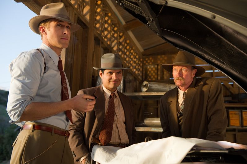 <strong><em>Gangster Squad</em></strong> Photo Gallery photo 4