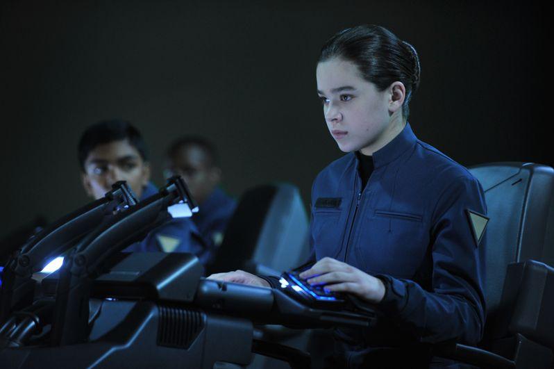 <strong><em>Ender's Game</em></strong> Photo 6