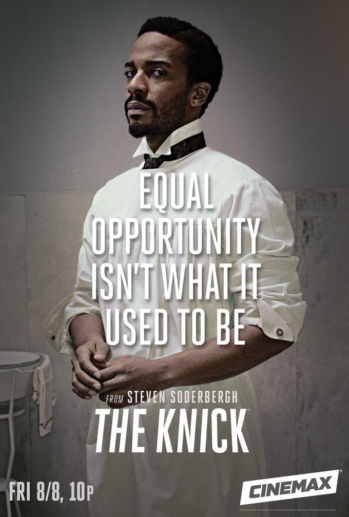 <strong><em>The Knick</em></strong> Poster 4