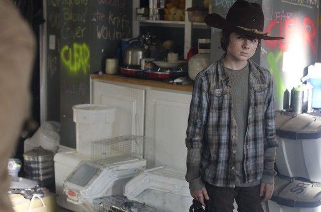 <strong><em>The Walking Dead</em></strong> Season 3 Episode 12 Photo 3