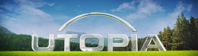 Utopia Promo Art