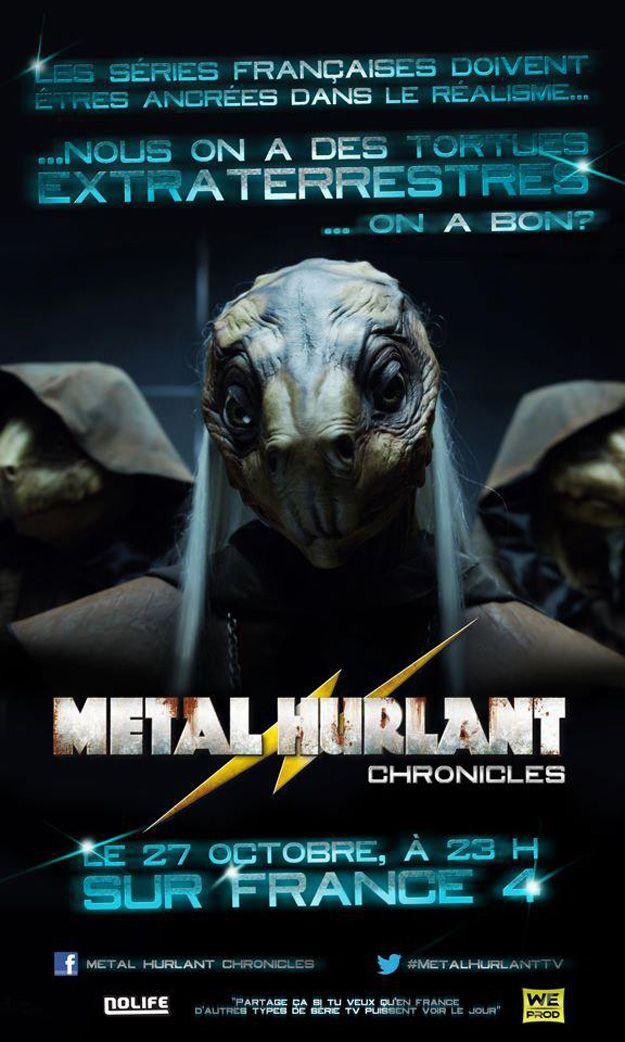 <strong><em>Metal Hurlant Chronicles</em></strong> Promo Art 3