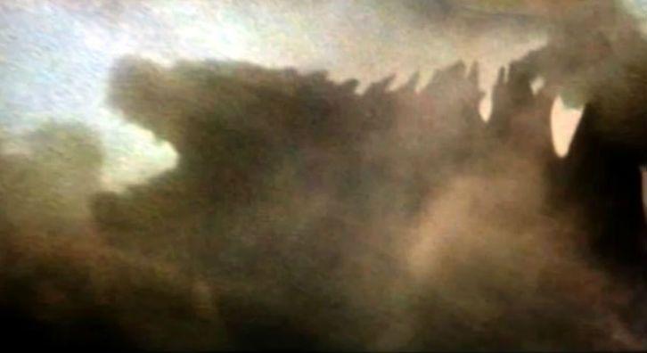 <strong><em>Godzilla</em></strong> at Comic-Con 2013