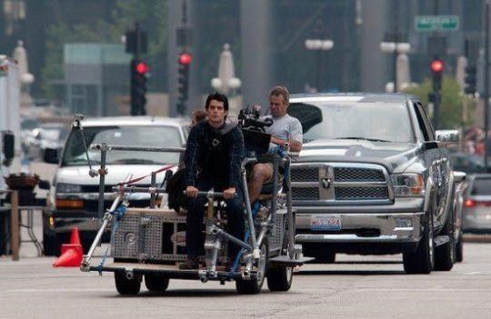 <strong><em>Man of Steel</em></strong> Clark Kent Photo #2