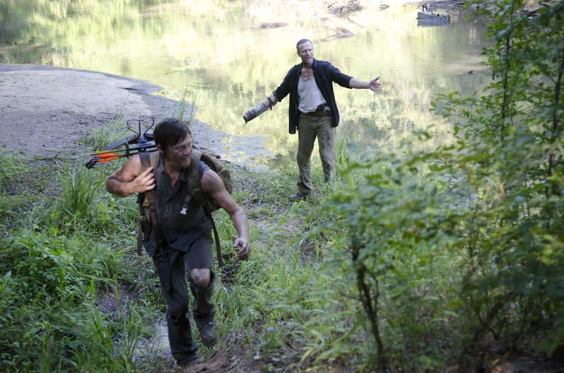 <strong><em>The Walking Dead</em></strong> Season 3 Episode 2 Photo 3