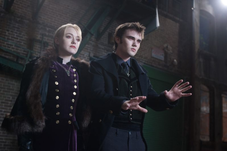 <strong><em>The Twilight Saga: Breaking Dawn - Part 2</em></strong> Photo #3