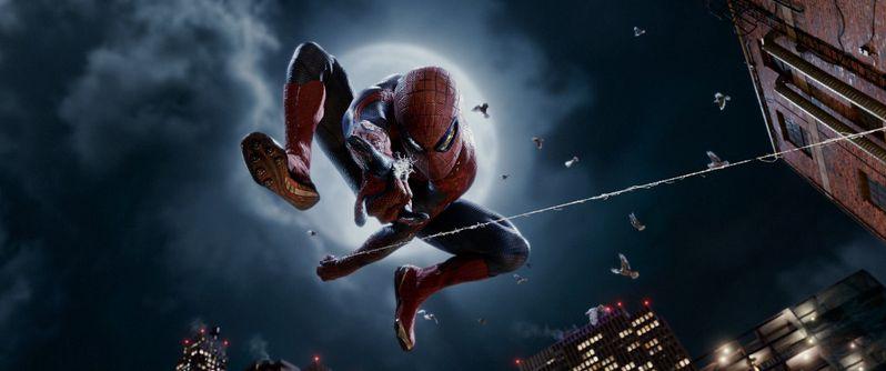 Spiderman Photo 1
