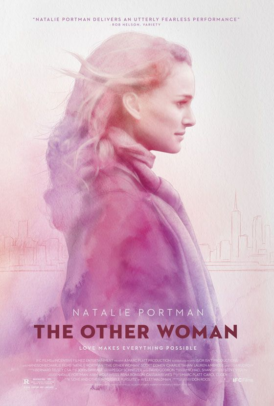 <strong><em>The Other Woman</em></strong> Poster