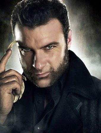 Wolverine Image #2