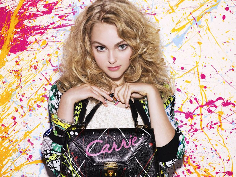Carrie Diaries Photo 1