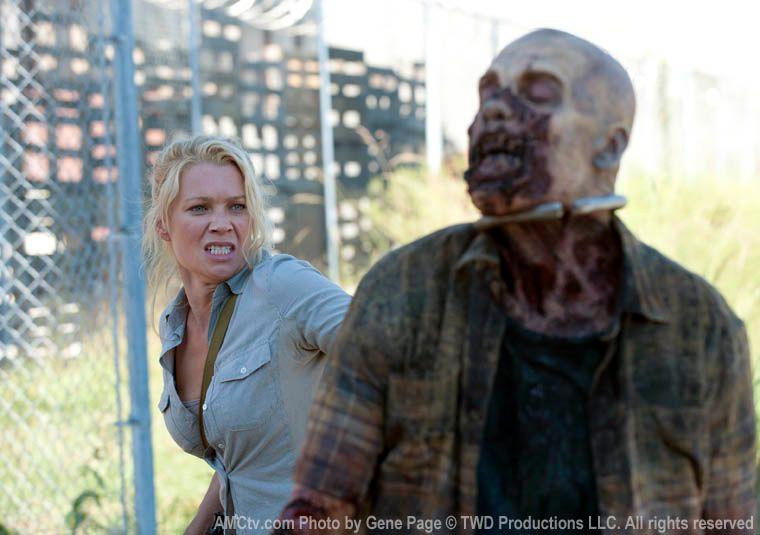 <strong><em>The Walking Dead</em></strong> Season 3 Episode 11 Photo 4