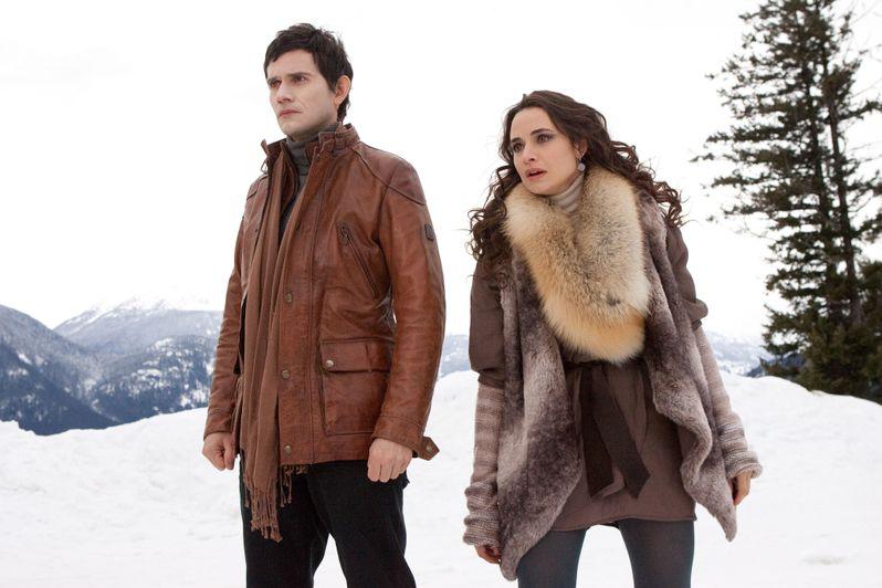 <strong><em>The Twilight Saga: Breaking Dawn - Part 2</em></strong> Photo #6