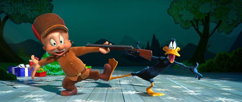 <strong><em>Daffy's Rhapsody</em></strong> Photo #4