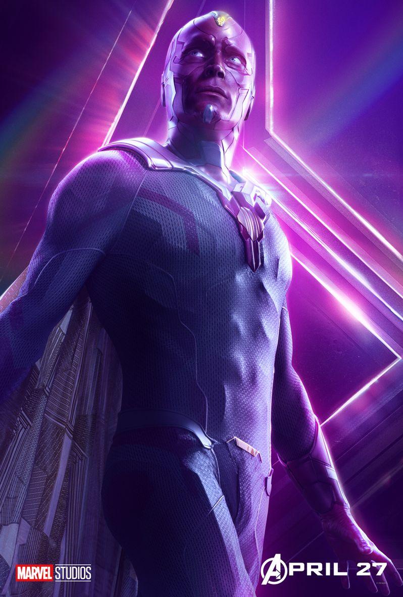 <strong><em>Avengers: Infinity War</em></strong> photo 6