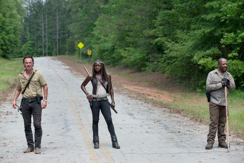 <strong><em>The Walking Dead</em></strong> Season 6 Photo 3