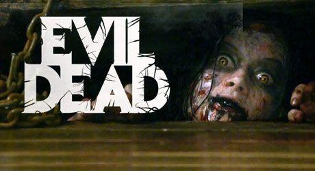 <strong><em>Evil Dead</em></strong> Set Visit
