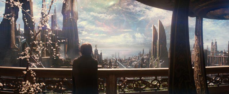 Thor The Dark World Photo 2