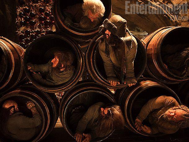 The Hobbit photo 2