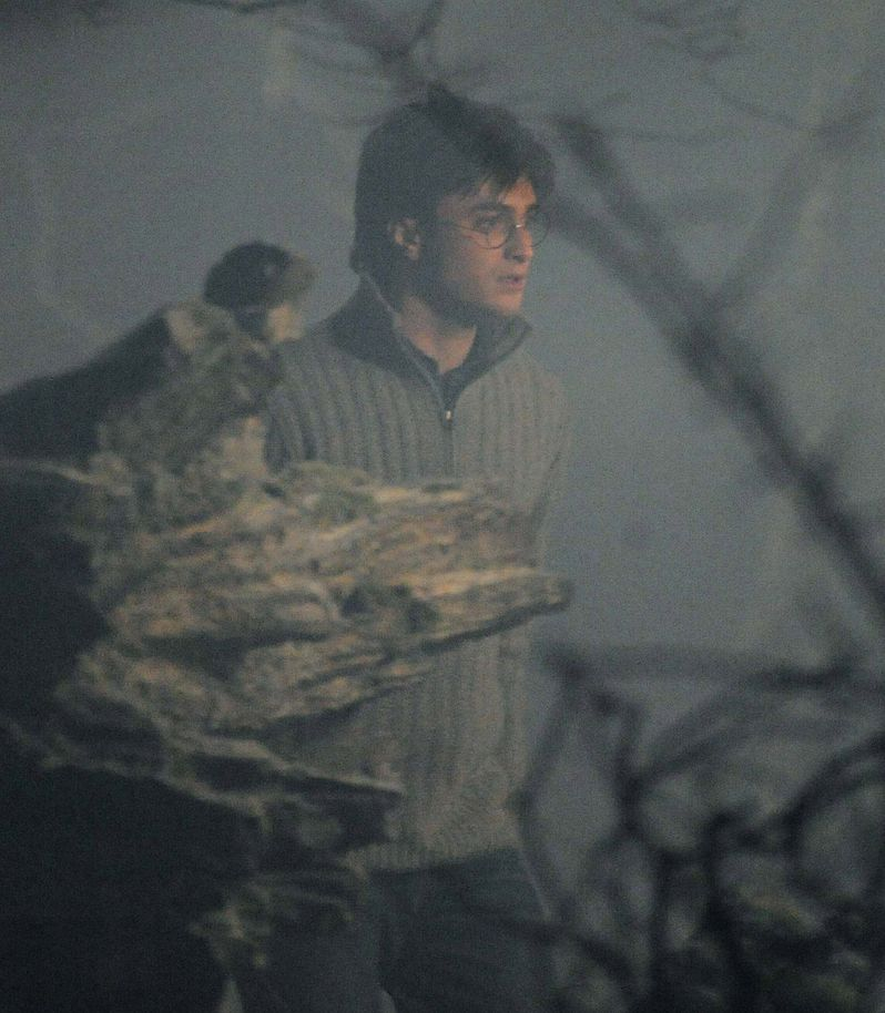 Harry Potter and the Deathly Hallows Image #4