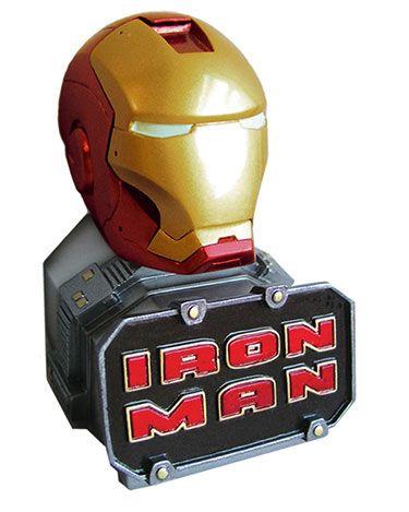 Iron Man Best Buy Exclusive