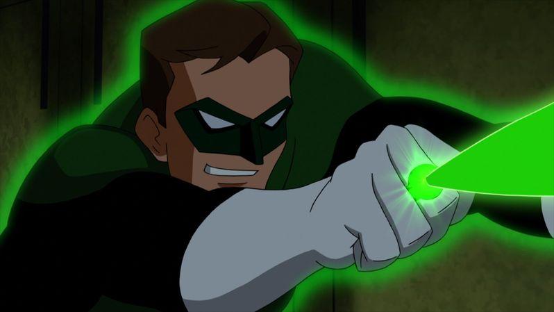<strong><em>Justice League: Doom</em></strong> Photo #2