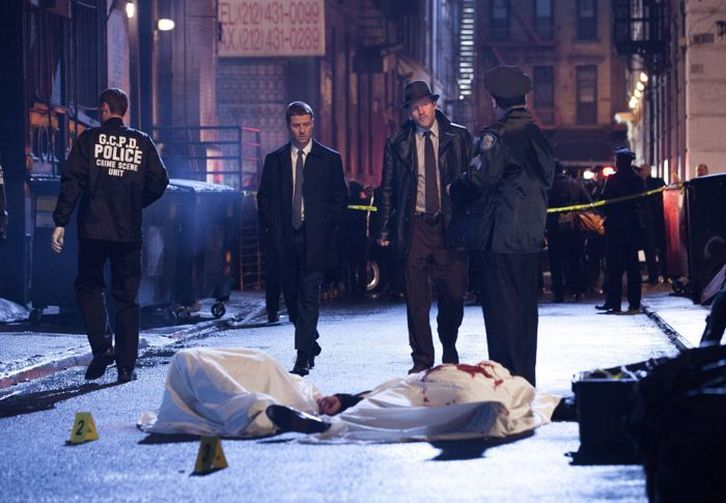 <strong><em>Gotham</em></strong> Photo 1