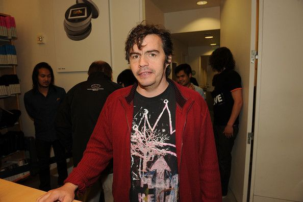 Parris Patton Talks No Room For Rockstars