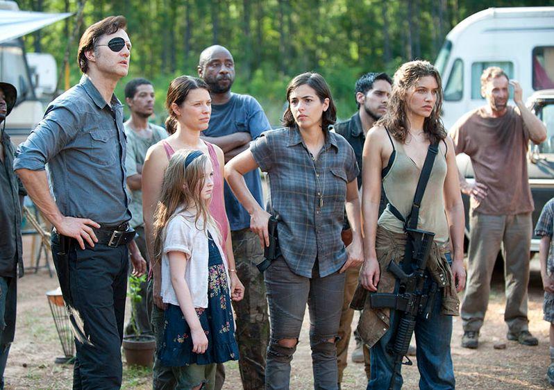 <strong><em>The Walking Dead</em></strong> Dead Weight Photo 7