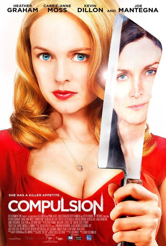 <strong><em>Compulsion</em></strong> Poster