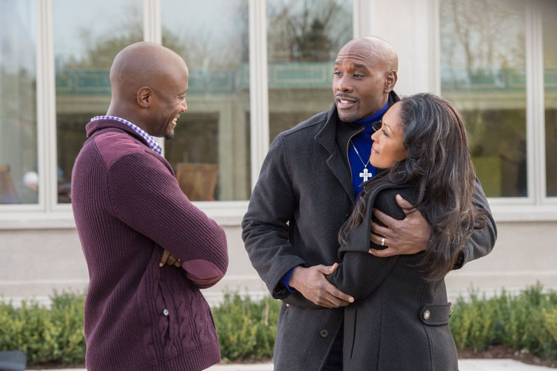 <strong><em>The Best Man Holiday</em></strong> Photo Gallery photo 3