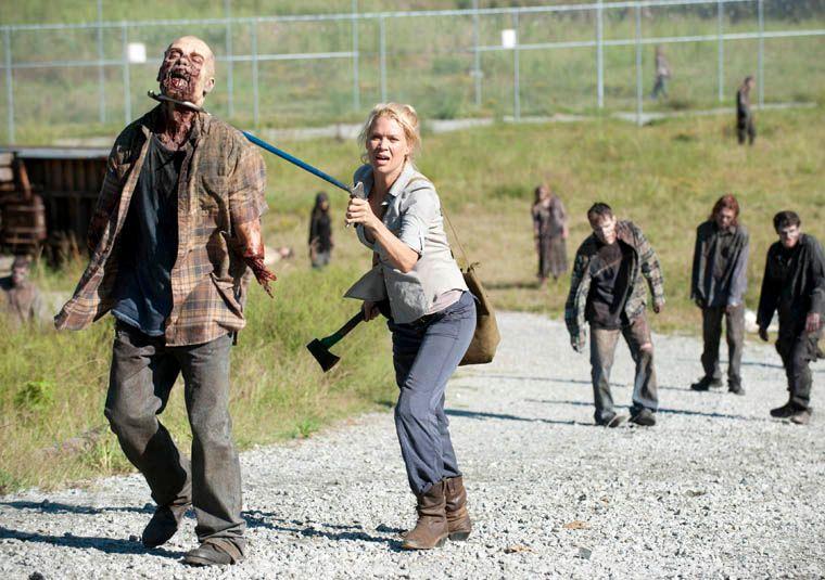 <strong><em>The Walking Dead</em></strong> Season 3 Episode 11 Photo 3